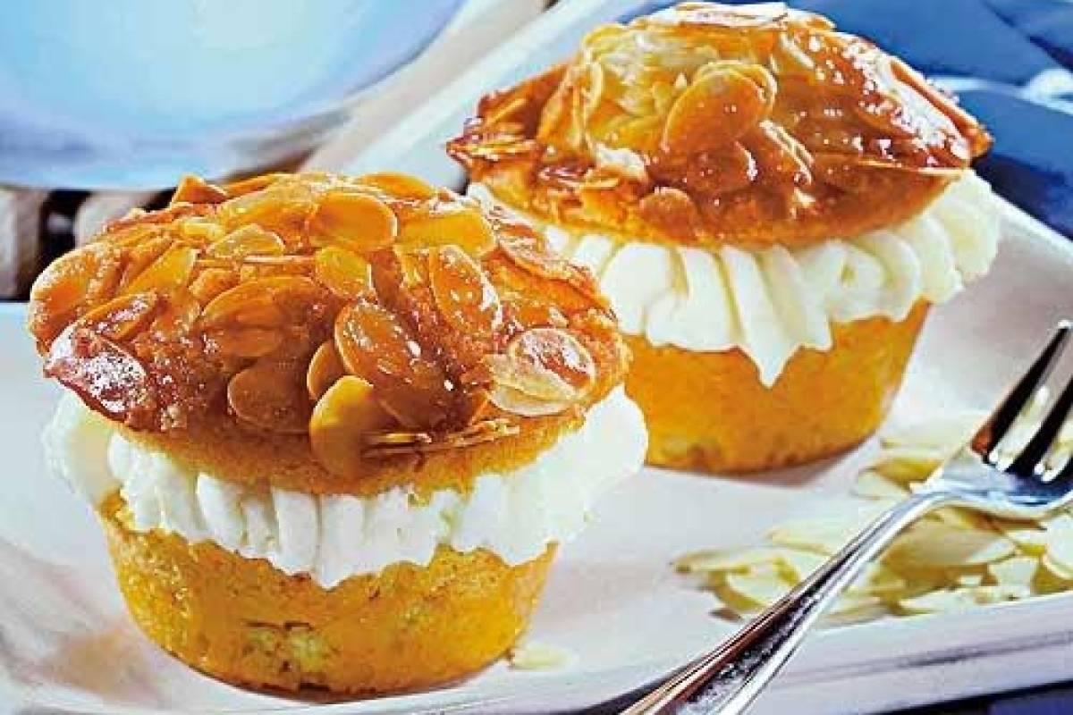 Photo of Bienenstich Muffins
