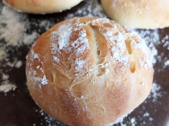 Photo of Dinkel Joghurt Brot mit schneller Zubereitung