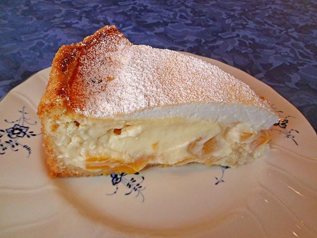 Photo of Vanille – Käse – Kuchen
