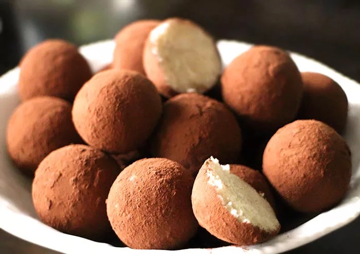 Photo of Marzipan – Kartoffeln