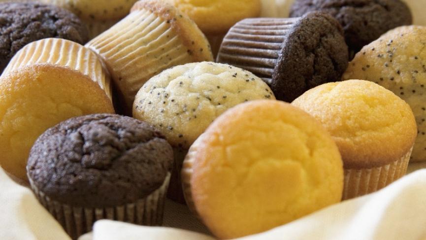 Photo of Rezept für fluffige Muffins