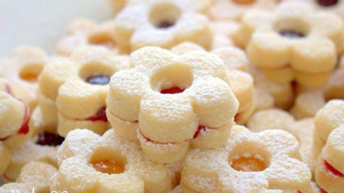 Photo of Vanilleplätzchen: fein, zart und in der Zubereitung einfach