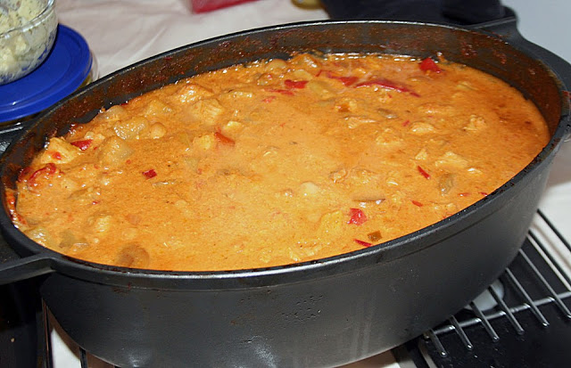 Photo of Backofensuppe