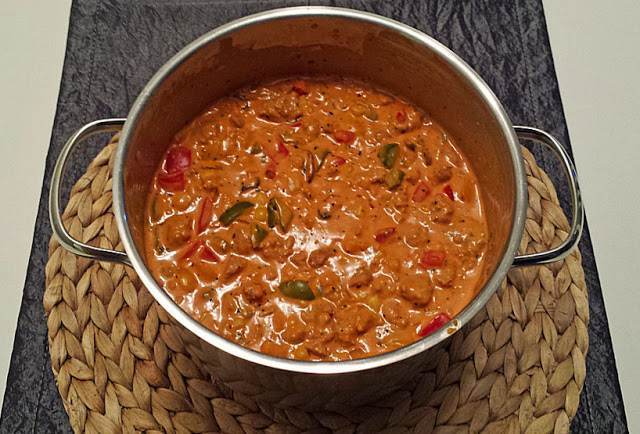 Photo of Pizza Partysuppe