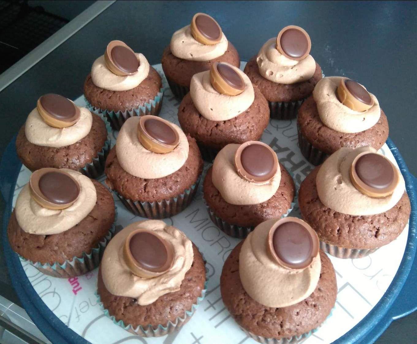 Photo of Toffifee Muffins