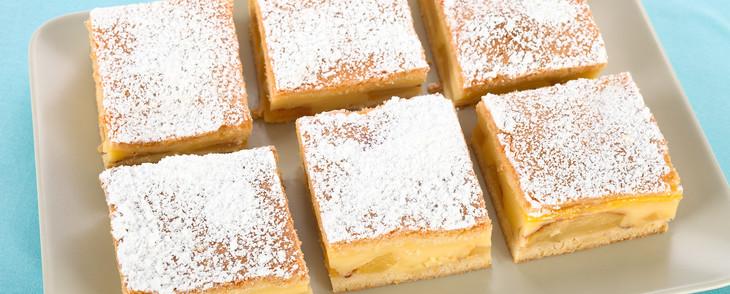 Photo of Saftiger Vanille-Apfelkuchen
