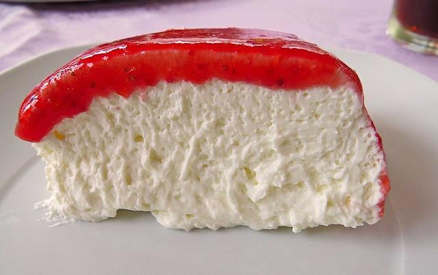 Photo of Joghurt Bombe