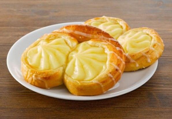 Photo of Puddingbrezel
