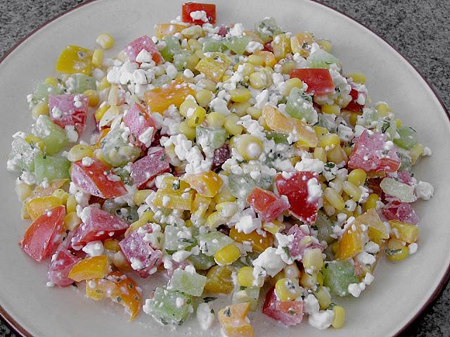 Photo of Hüttenkäse Salat