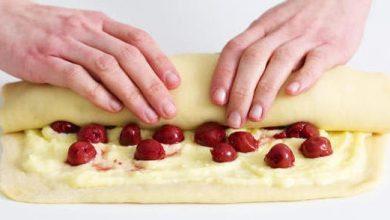 Photo of Puddingschnecken Wie Vom Bäcker