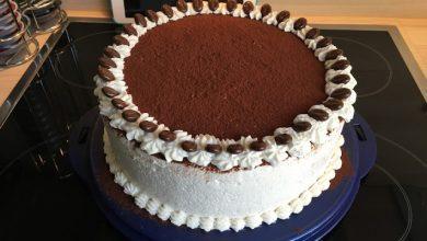 Photo of Uschis Tiramisu-Torte