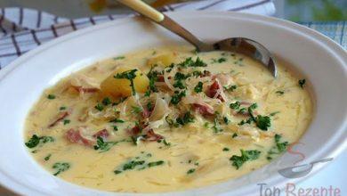 Photo of Sauerkrautsuppe ohne Andicken