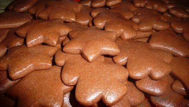Photo of Die besten weichen Honiglebkuchen für Weihnachten
