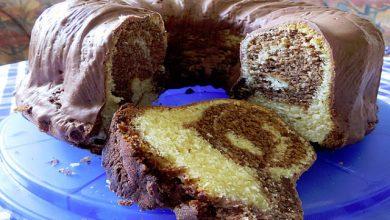 Photo of Eierlikör Kuchen mit Nutella
