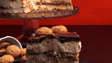 Photo of Tiramisu-Kuchen mit einfacher Zubereitung