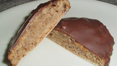 Photo of Lebkuchen aus Milchbrötchen