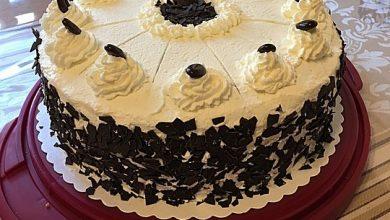 Photo of Schoko – Sahne – Torte