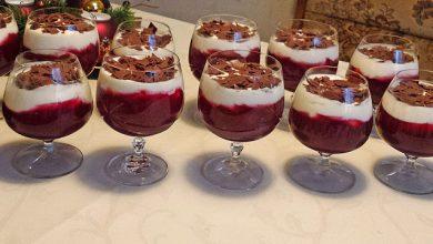 Photo of Schneewittchen Dessert