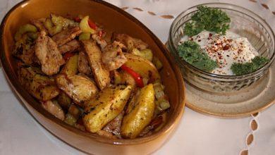 Photo of Kartoffelgyros