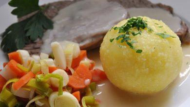 Photo of Kartoffelklöße Fränkische Art