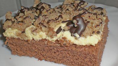Photo of Friss dich dumm kuchen mit vanillepudding