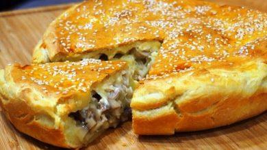 Photo of Cheesburger kuchen, den schaffst du niemals alleine zu essen !