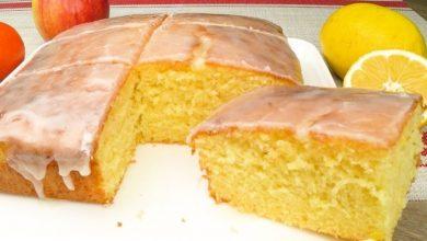 Photo of Zitronenkuchen, wahnsinnig saftig und lecker !