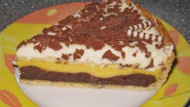Photo of Triple Layer Banana Cream Pie