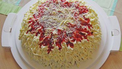 Photo of Spaghetti Torte