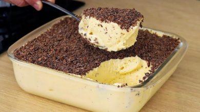 Photo of Vanillecreme traum, dessert mit suchtfaktor !
