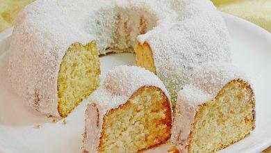 Photo of Raffaello kuchen