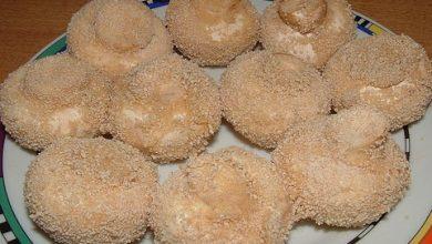 Photo of Champignons aus der Fritteuse
